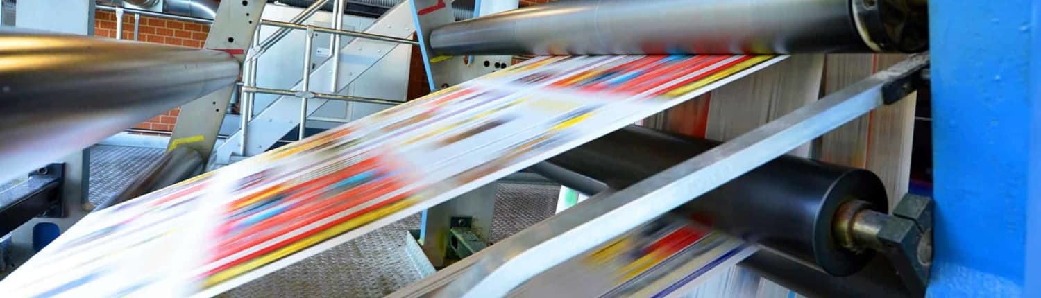 How We Provide Commercial Printing in St. Louis